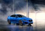 Bezpośredni odnośnik do Jaguar XFR-S na festiwalu prędkości w Goodwood