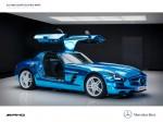 Bezpośredni odnośnik do Najszybszy elektryczny samochód na świecie – polska premiera na poznańskim Motor Show 2013