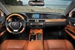 Bezpośredni odnośnik do Lexus GS 450h ma piękne wnętrze