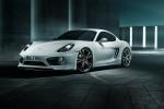 Bezpośredni odnośnik do Porsche Cayman przygotowane przez TechArt