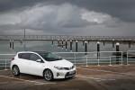 Bezpośredni odnośnik do Hybrydowa Toyota Auris – debiut w Polsce