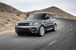 """Bezpośredni odnośnik do Range Rover Sport – """"na bogato"""" już w standardzie"""