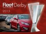 Bezpośredni odnośnik do Nagrody flotowe –  FLEET DERBY 2013