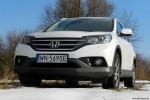 Bezpośredni odnośnik do Test Honda CR-V 2.2 i-DTEC Lifestyle