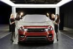 Bezpośredni odnośnik do Range Rover Sport – premiera w Warszawie