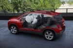 Bezpośredni odnośnik do Chevrolet Trax – pięć gwiazdek w testach Euro NCAP