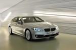 Bezpośredni odnośnik do Nowe BMW serii 5 – dynamika, komfort, efektywność