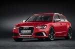 Bezpośredni odnośnik do Nowe Audi RS 6 Avant już dostępne w Polsce