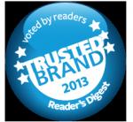 Bezpośredni odnośnik do Audi, Toyota i Orlen – tym markom ufamy (wyniki European Trusted Brands 2013)