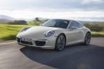 Bezpośredni odnośnik do Porsche 911 50th anniversary edition: klasyk z przyszłości