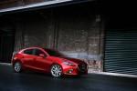 Bezpośredni odnośnik do Mazda3 2013 – Skyactive w kompakcie