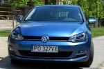 Bezpośredni odnośnik do Test Volkswagen Golf VII 1.6 TDI 105KM Highline