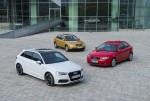 Bezpośredni odnośnik do Bestseller z Ingolstadt: trzymilionowe Audi A3