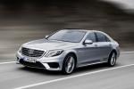 Bezpośredni odnośnik do Mercedes-Benz S 63 AMG – luksus w sportowym wydaniu