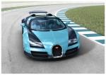 Bezpośredni odnośnik do Bugatti 16.4 Veyron Grand Sport Vitesse w wersji Jean-Pierre Wimille
