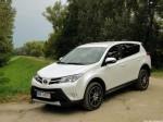 Bezpośredni odnośnik do Toyota RAV4 2.0 Premium