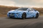 Bezpośredni odnośnik do BMW i8 – ekosportowiec