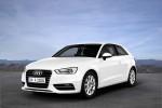 Bezpośredni odnośnik do Audi A3 1,6 TDI ultra: mistrz oszczędności