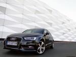 Bezpośredni odnośnik do Test Audi A3 2.0 TDI Sportback Ambition