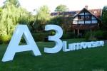 Bezpośredni odnośnik do Pierwsze jazdy Audi A3 Limousine