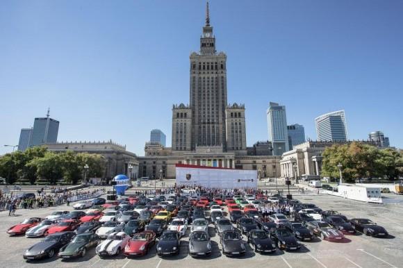 Porsche Parade Polska