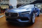 Bezpośredni odnośnik do Volvo na IAA 2013