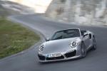 Bezpośredni odnośnik do Porsche 911 Turbo Cabriolet i 911 Turbo S Cabriolet oficjalnie