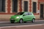 Bezpośredni odnośnik do Cztery Mitsubishi wśród najoszczędniejszych aut rankingu ADAC 2013