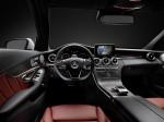 Bezpośredni odnośnik do Nowy Mercedes Klasy C zaprasza do wnętrza