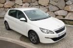 Bezpośredni odnośnik do Peugeot 308 – europejska prezentacja
