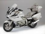 Bezpośredni odnośnik do Nowe BMW K 1600 GTL Exclusive – luksusowa podróż