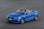 Bezpośredni odnośnik do Nowe Audi A3 Cabriolet: niezmiennie na czele swojej klasy
