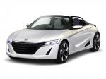 Bezpośredni odnośnik do Honda Urban SUV i S660 Concept w Tokio