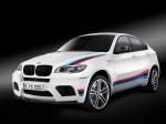 Bezpośredni odnośnik do BMW X6 M Design Edition: dla wybranych