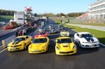 Bezpośredni odnośnik do Gama wyjątkowych Chevroletów uświetniła Beaujolais Run