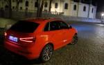 Bezpośredni odnośnik do W październiku 2013 Audi po raz kolejny zwiększyło swoją sprzedaż
