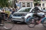 Bezpośredni odnośnik do Gwarancja zrównoważonego rozwoju: certyfikat ISO dla bilansu ekologicznego BMW i3.