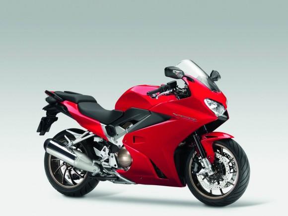 Nowe motocykle Hondy 2014 - Mediolan