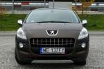 Bezpośredni odnośnik do Test Peugeot 3008 2.0 HDI 150KM Allure