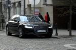 Bezpośredni odnośnik do Pierwsze jazdy nowym Audi A8