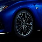 Bezpośredni odnośnik do Lexus RC F Coupe – w oczekiwaniu na premierę