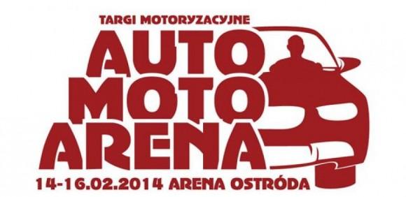 Bezpośredni odnośnik do Targi Motoryzacyjne Auto Moto Arena