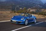 Bezpośredni odnośnik do Porsche 911 Targa oficjalnie