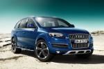 Bezpośredni odnośnik do Audi Q7 S line Style i S line Sport – ekskluzywne wersje w UK