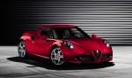 Bezpośredni odnośnik do Francuzi docenili piękno Alfy Romeo 4C