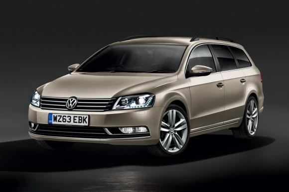 Volkswagen Passat Executive Style