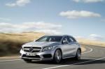 Bezpośredni odnośnik do Mercedes-Benz GLA 45 AMG – 360 KM w kompaktowym SUV-ie