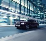 Bezpośredni odnośnik do Rolls-Royce Ghost V-Specification – dla rasowego kierowcy