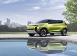 Bezpośredni odnośnik do Mitsubishi na Brussels Motor Show 2014