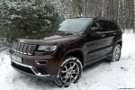 Bezpośredni odnośnik do Test Jeep Grand Cherokee 3.0 V6 250KM CRD Overland Summit
